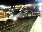 Acela Express Train #2170